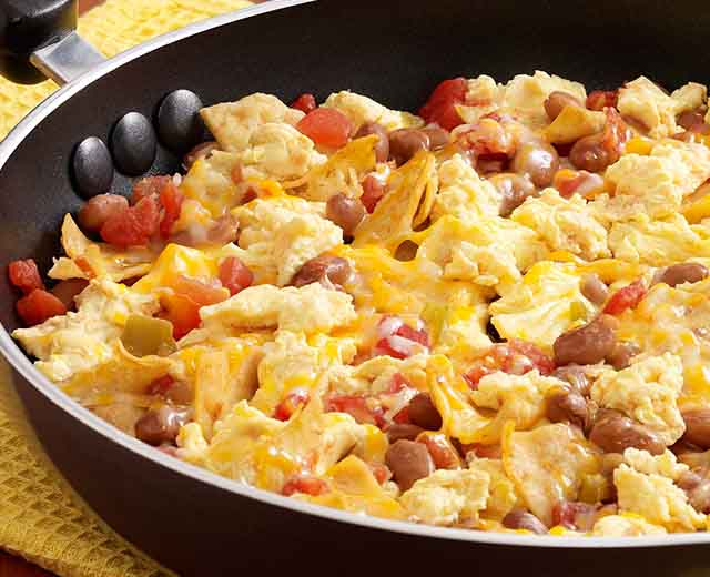 Breakfast Recipes – My Top 5 Favorite Breakfast Recipes
