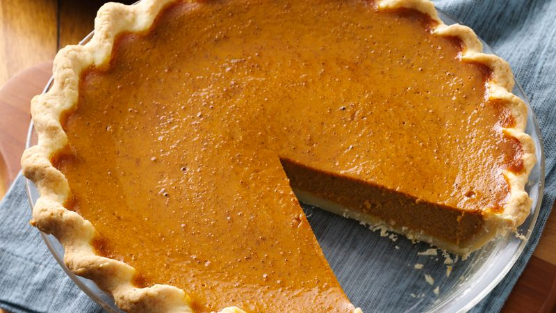 Where to Find Easy Pumpkin Pie Recipes