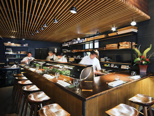 Top 5 Sushi Restaurants For Your Dinner Party