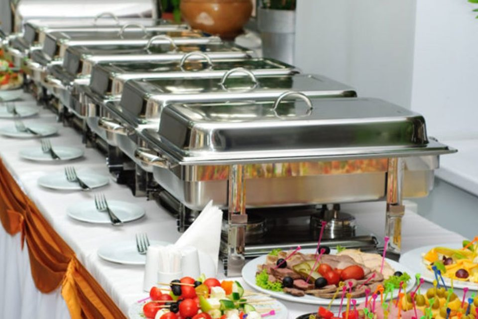 Searching for the Best Catering Equipment Suppliers