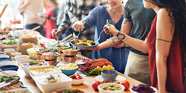 What Must You Look For In a Corporate Catering?