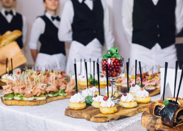 Step by step instructions to Find Good Catering Services for Your Event