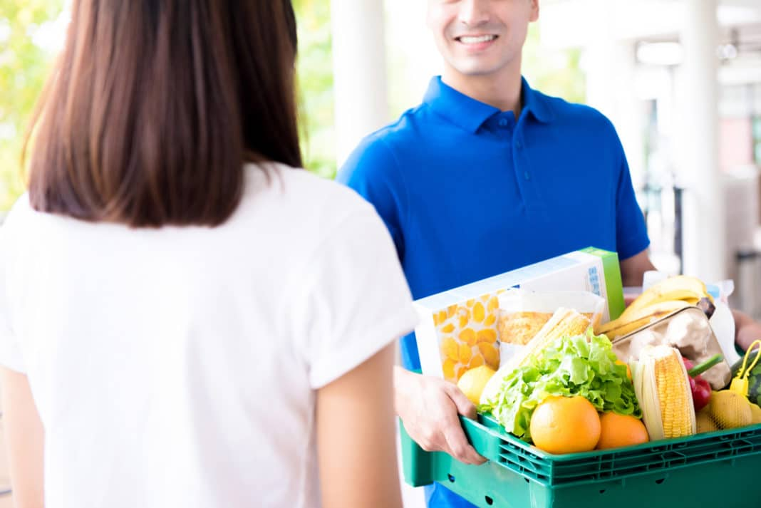 Home Delivery Diet Food Services