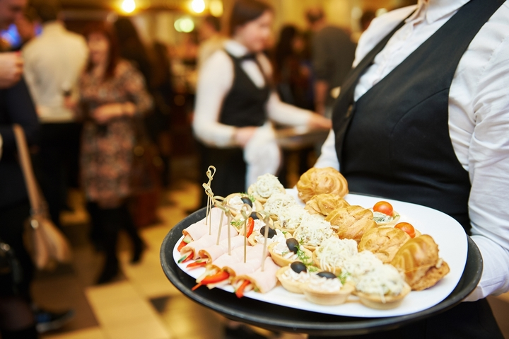 Things to Remember About Food Catering Services