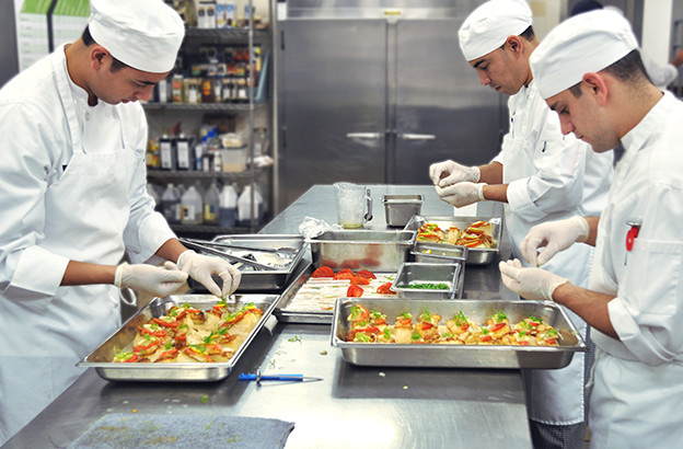 Culinary specialist Uniforms – Make Your Cooking Staff Look Professional