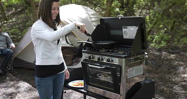 Camp Chef and the Outdoor Cooking Revolution