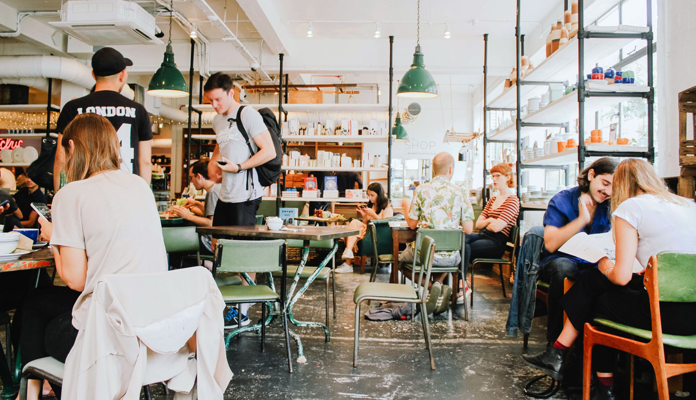 Essential Things You Need to Do to Start a Restaurant