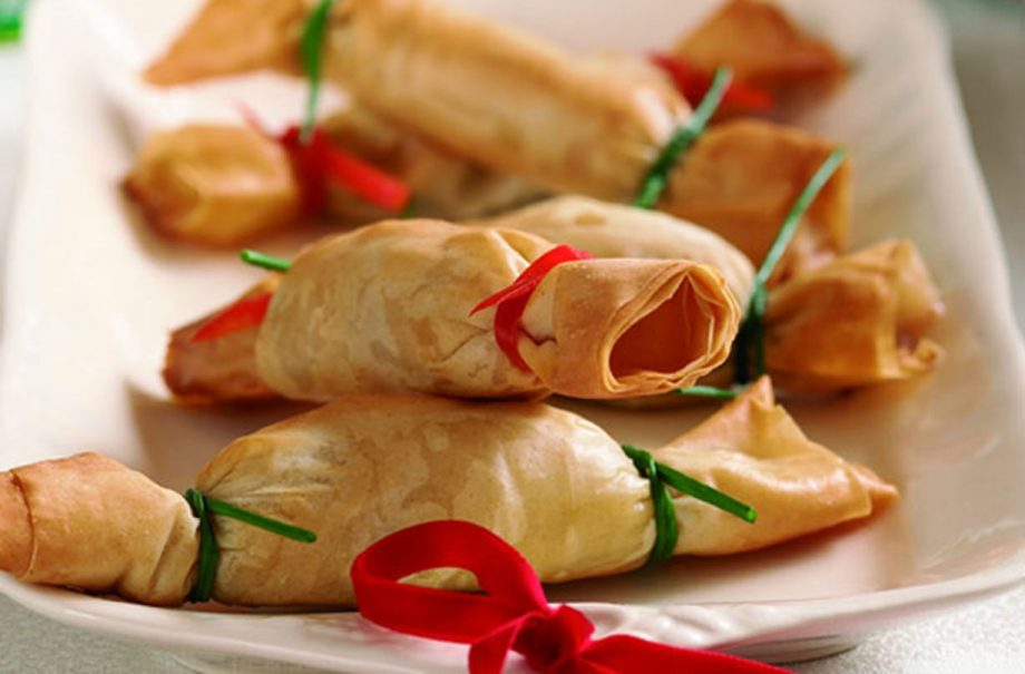 Frozen Food Recipes For Evening Parties: Try These Easy Options!