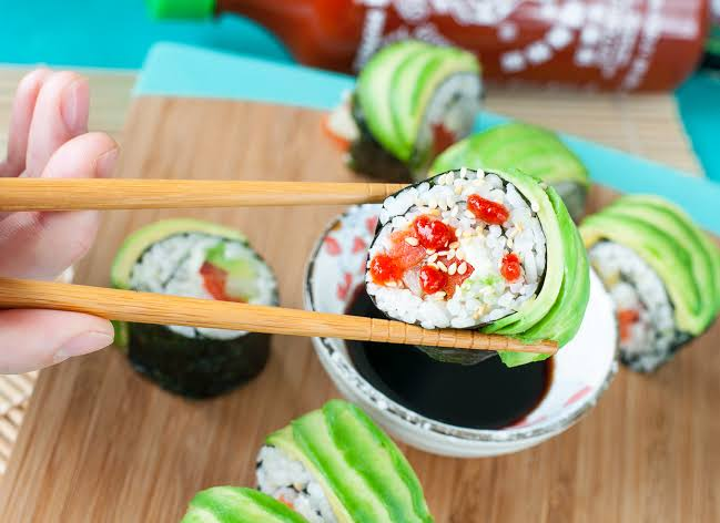 Why Sushi is Not Cheap