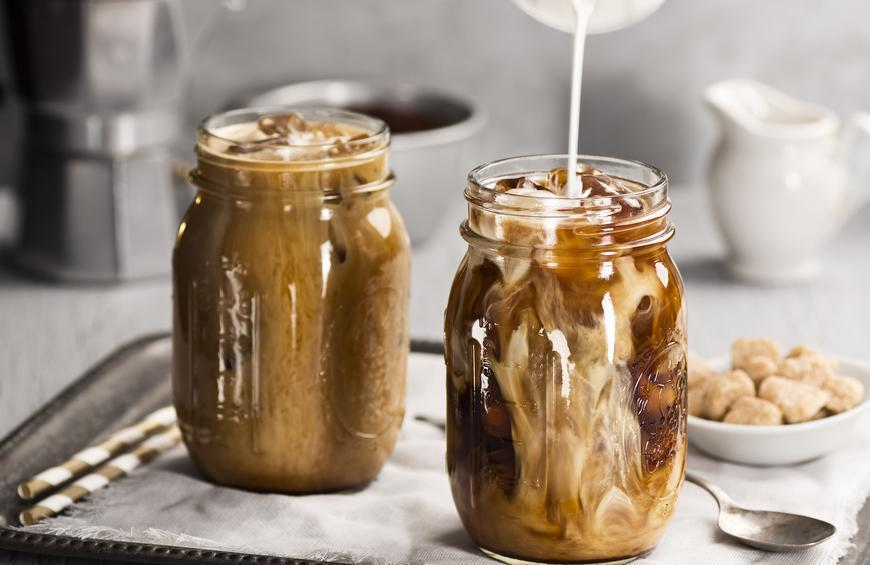Is There a Difference between an Iced Coffee and a Cold Brew?