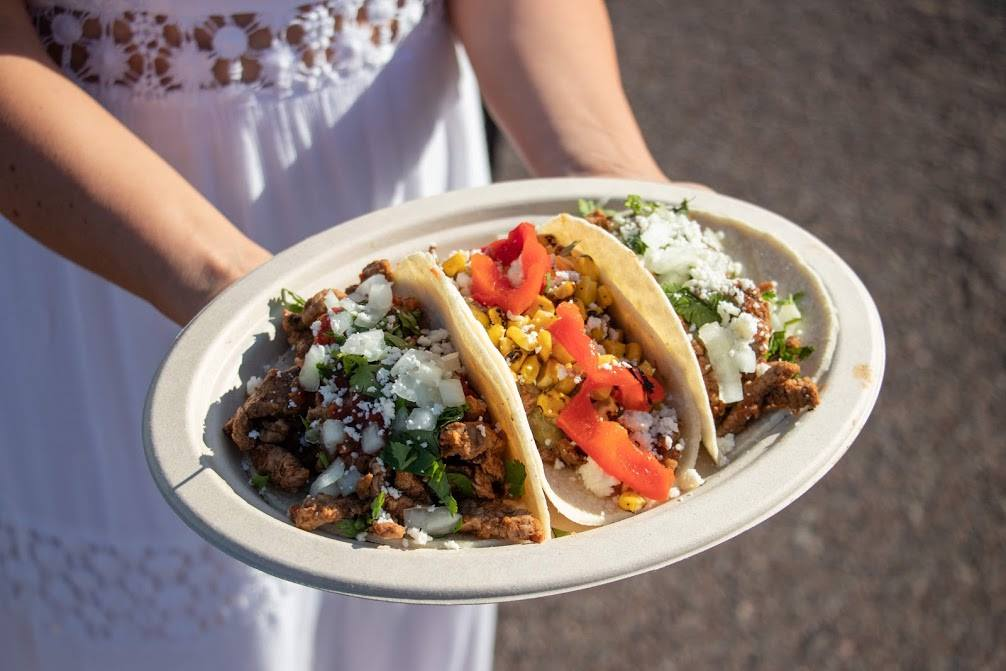 Your Guide For Trying Tacos In Phoenix!
