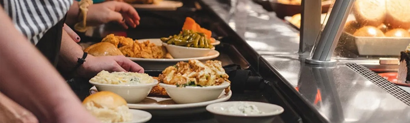 Contract Foodservice For Delivering Healthy Meals